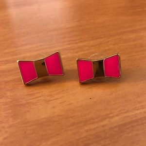 Kate Spade New York Bow Earrings